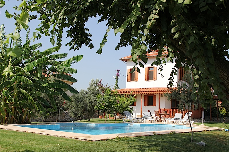 Villa Meva in Dalyan
