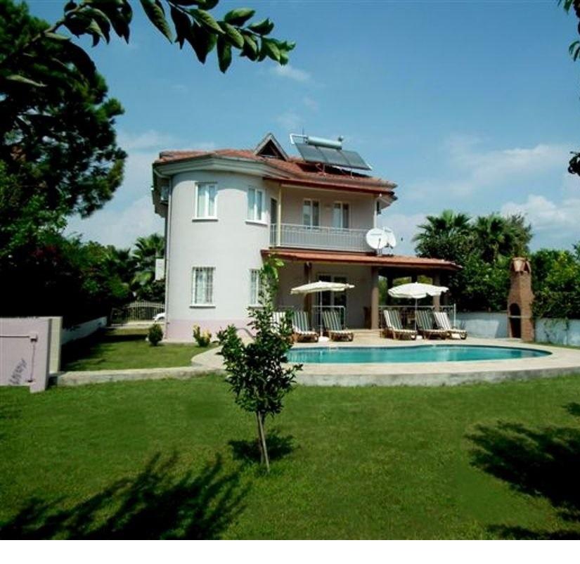 Haydar Villa