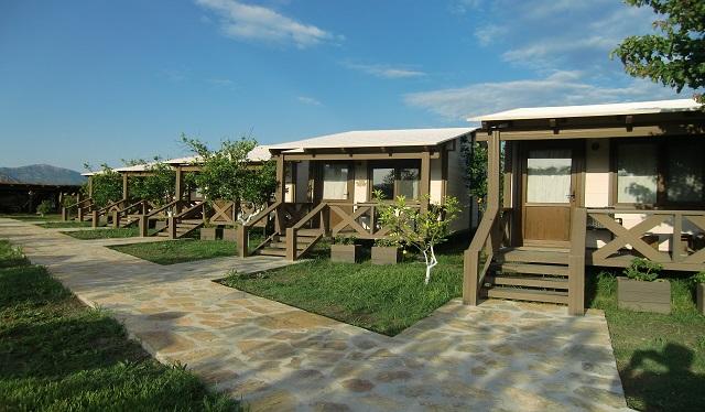 Sedir Resort –  Bungalow for 2 people