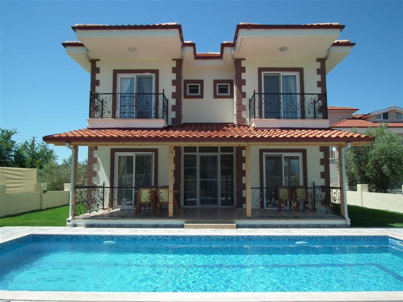 Villa Mutlu