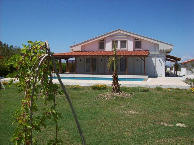 Villa Inceman