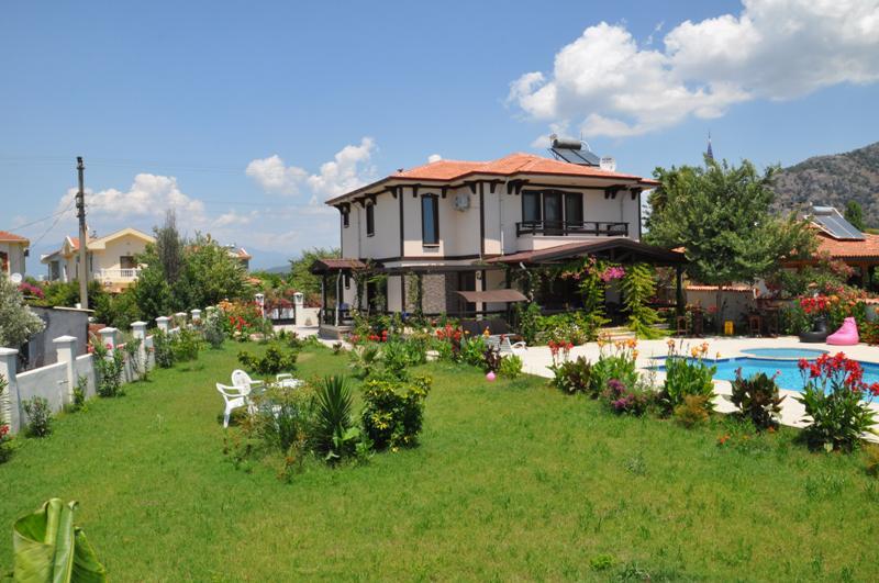 Villa Istanbul