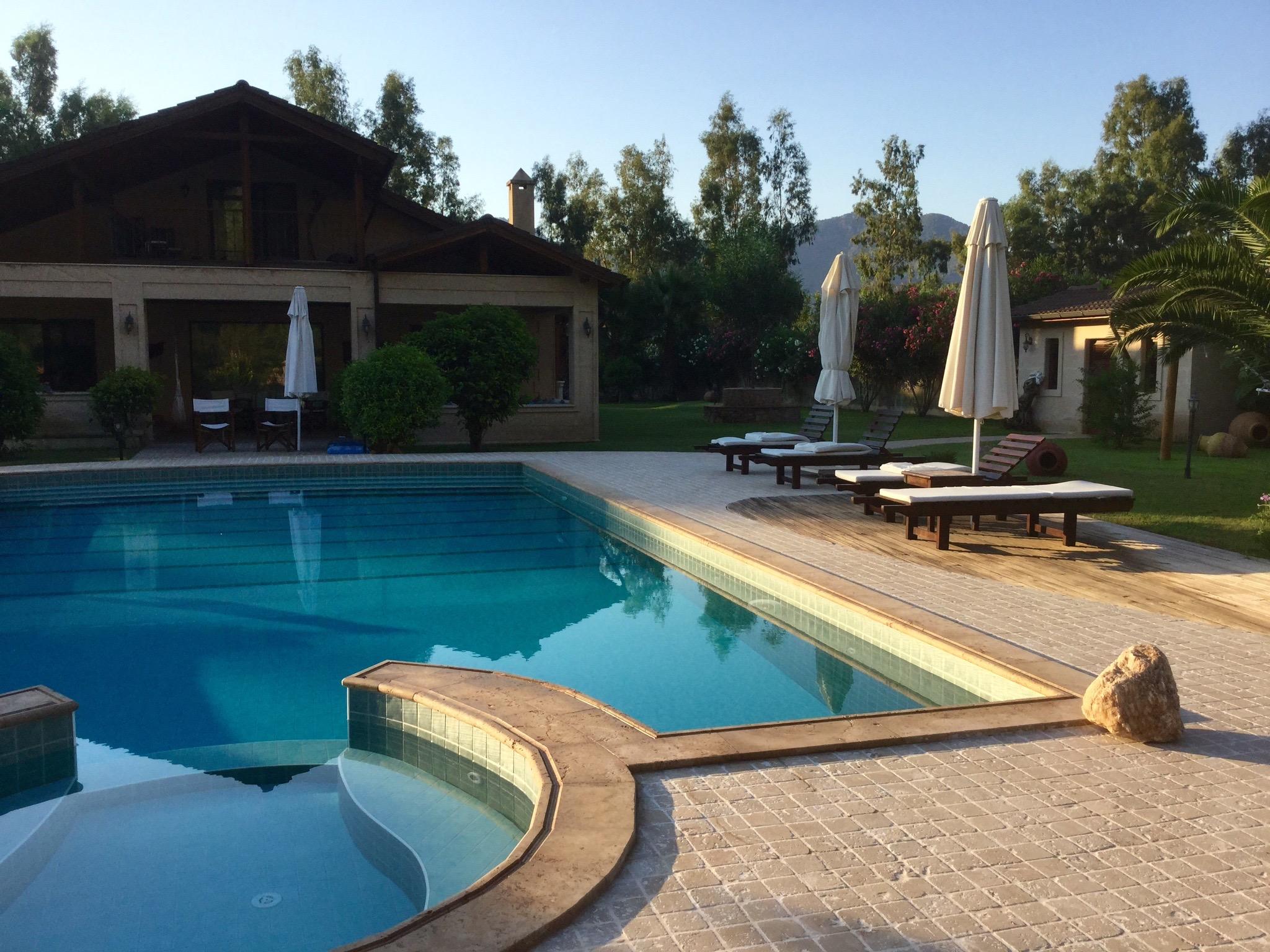Villa Foxland