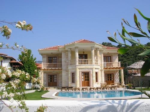 Jumali House