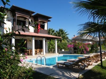 Villa Baykus