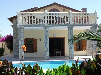 Villa Harika