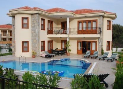Villa Sahane