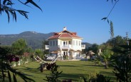 Villa Dalyan Jewel free wifi and aircon