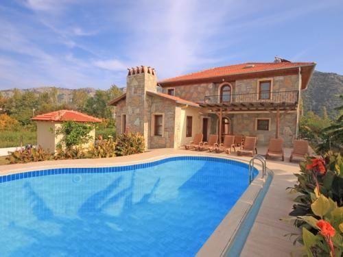 Villa Dalyan Kaya