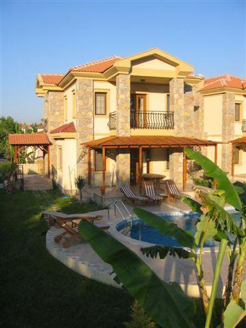 Villa AliSue