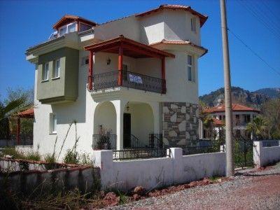 Villa Dondu
