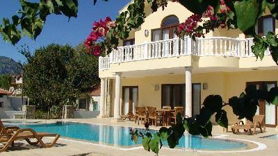 Villa Yaz