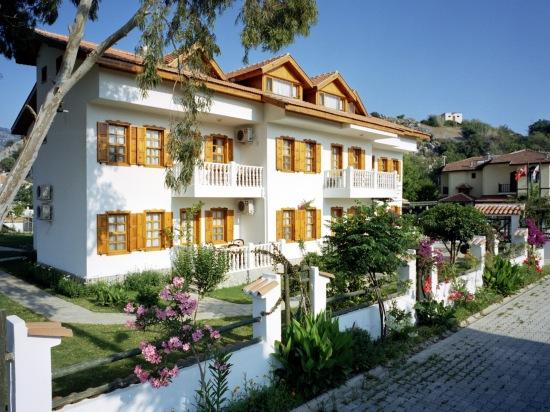 Beyaz Villas Hotel