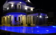 Dalyan Dream 5 Bedrooms all ensuite free WiFi and Aircon