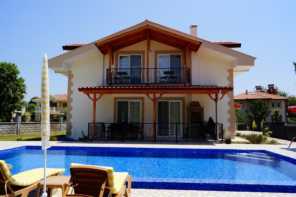 Villa Sky Blue