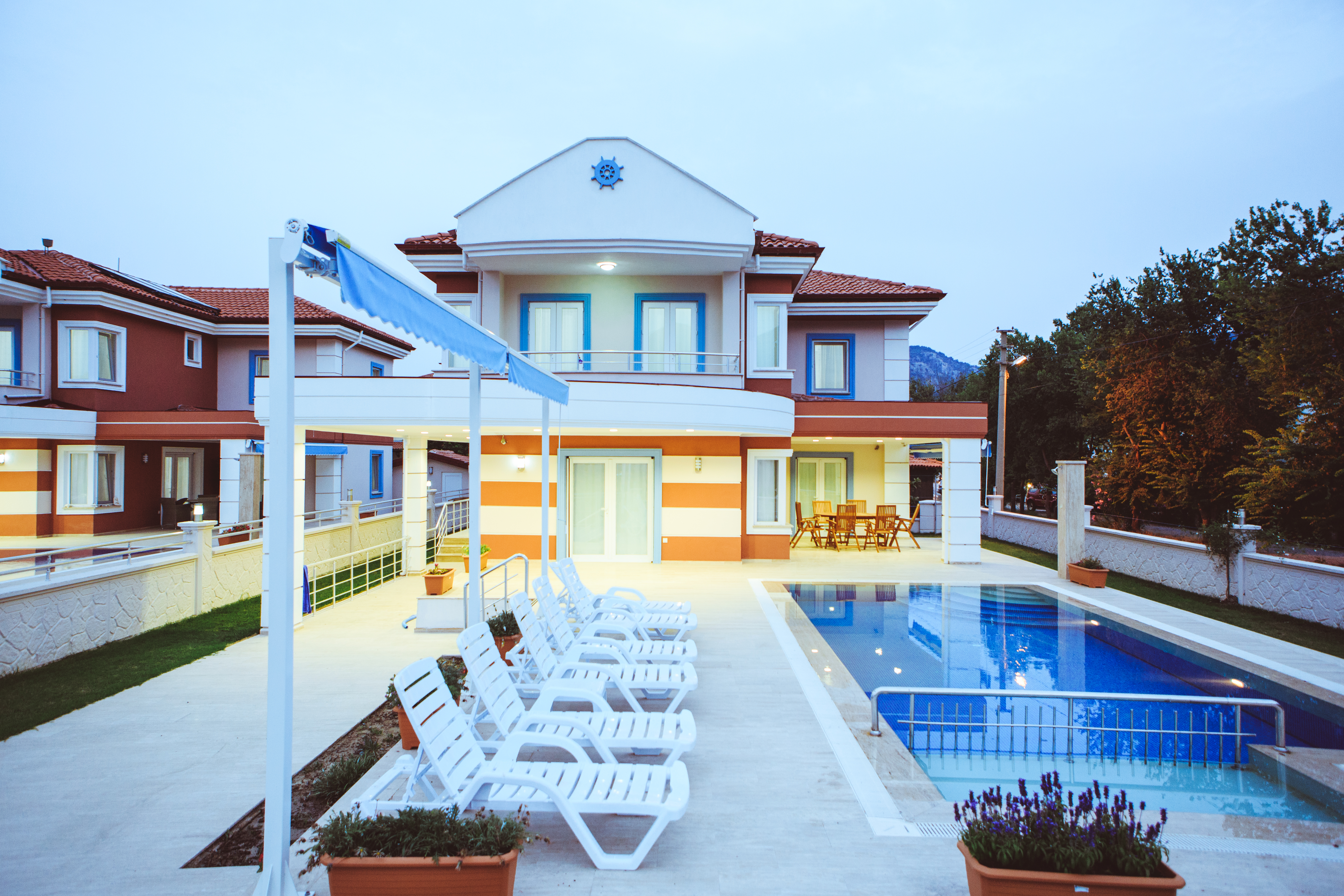 Rota Villa 1