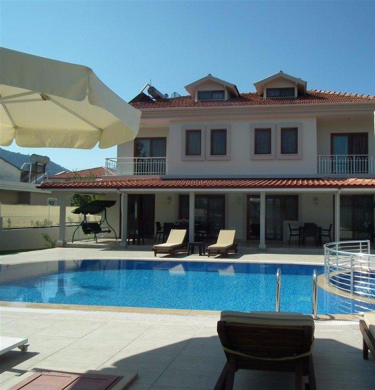 Villa Aktaş