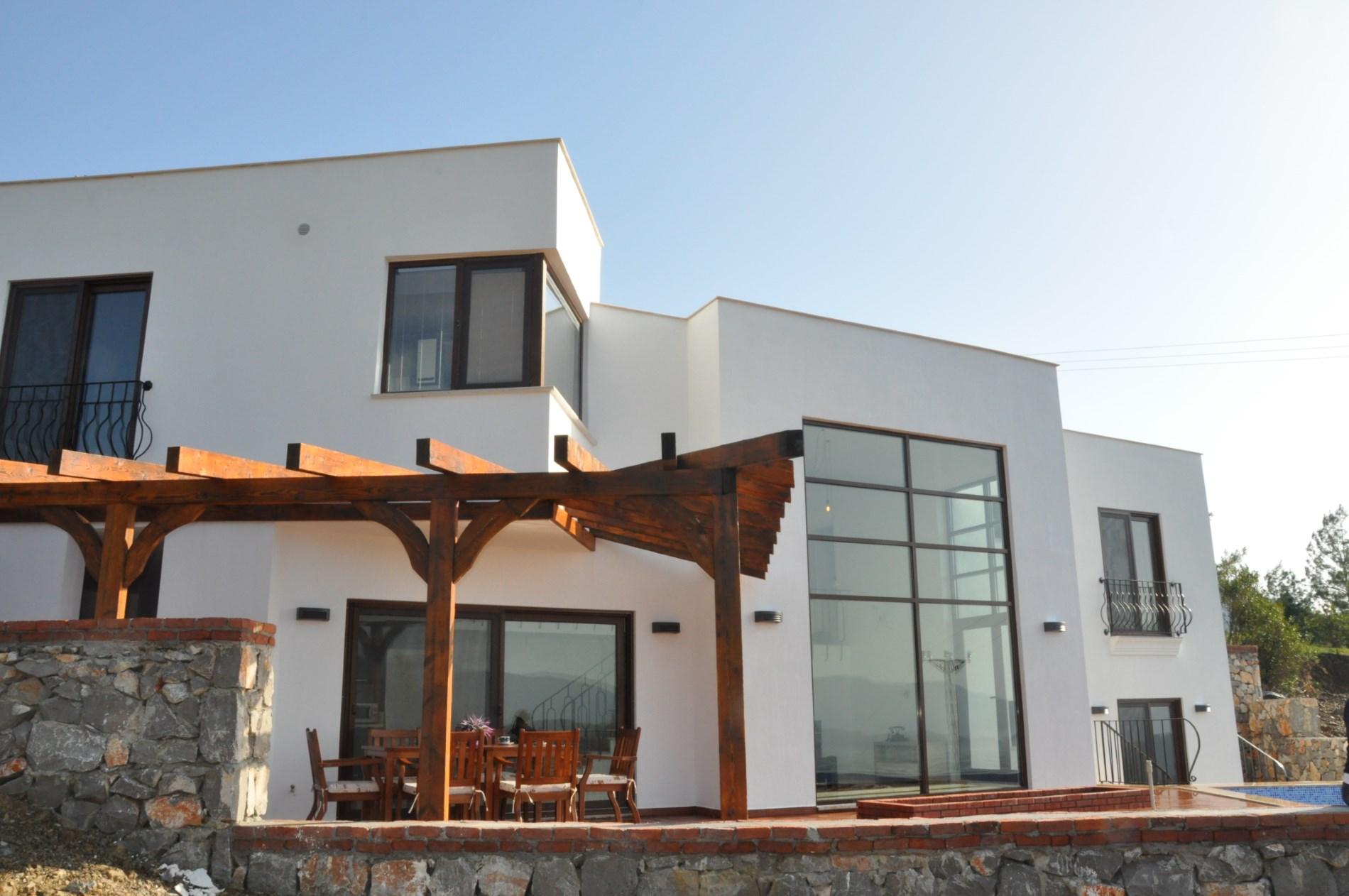 Villa Iztuzu