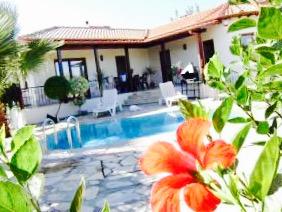 Villa Oleander(Okçular)