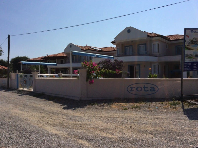 Rota Villa 2