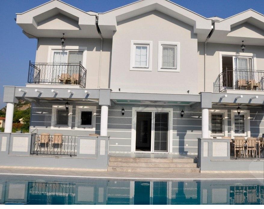 Villa Hanımeli