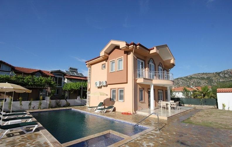 Villa Ebrar