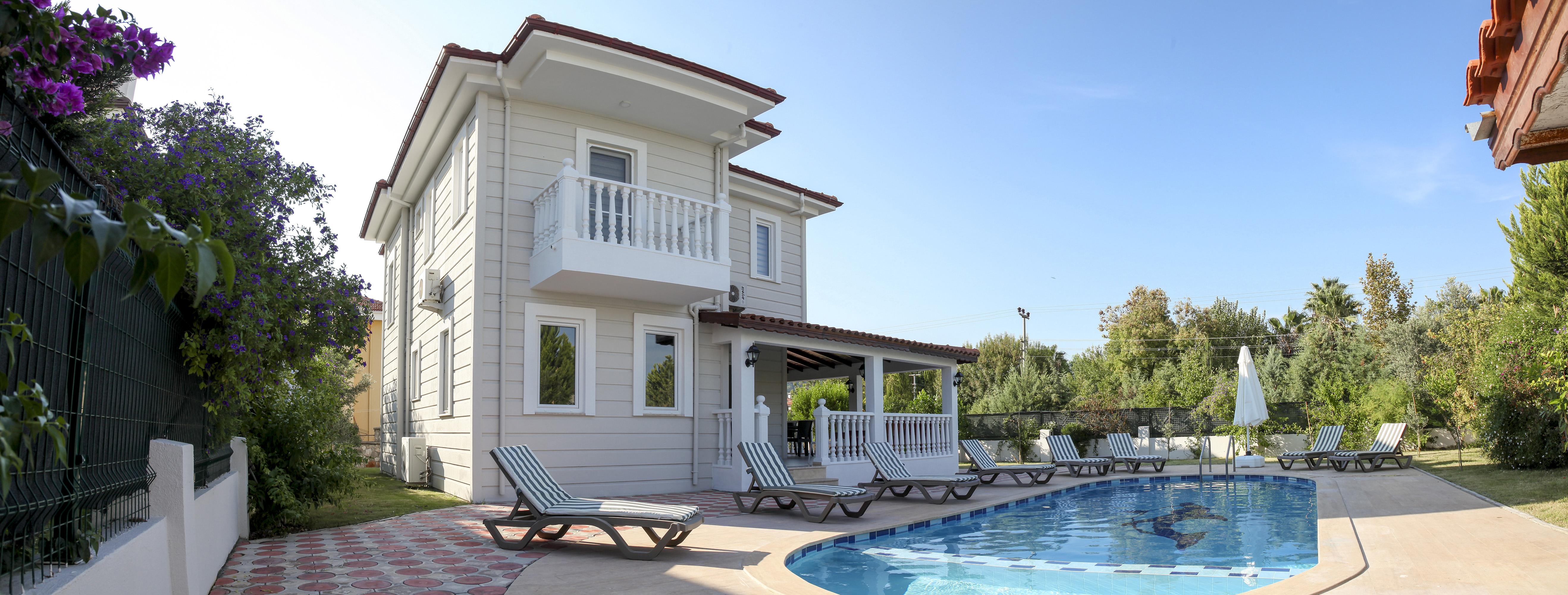 Villa Eymen